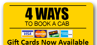 Book a Taxi Cab Fort Lauderdale